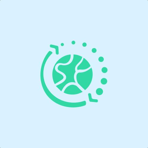 Circular Fashion icon