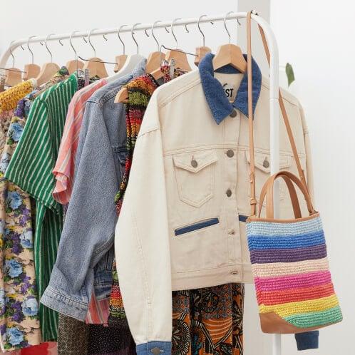 Shop Her Closet imagery