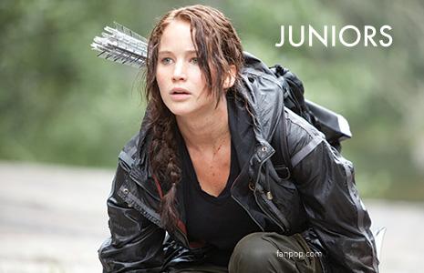 Katniss Hunger Games DIY Halloween Costume Ideas