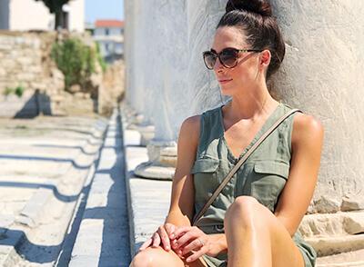 Kristina Fernandez