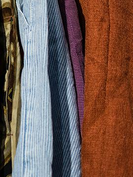 Mixed Men's Clothing - 10lbs